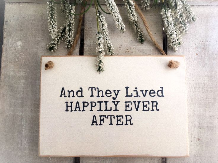 and they lived happily ever after - 736×552