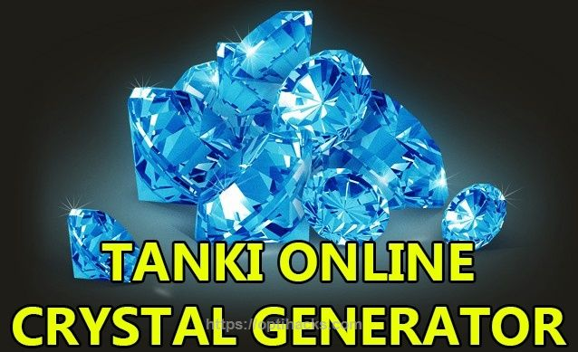 #Tanki Online #Crystal Generator Make your #gaming dreams possible in seconds!  Try it now> https://optihacks.com/tanki-online-crystal-generator/