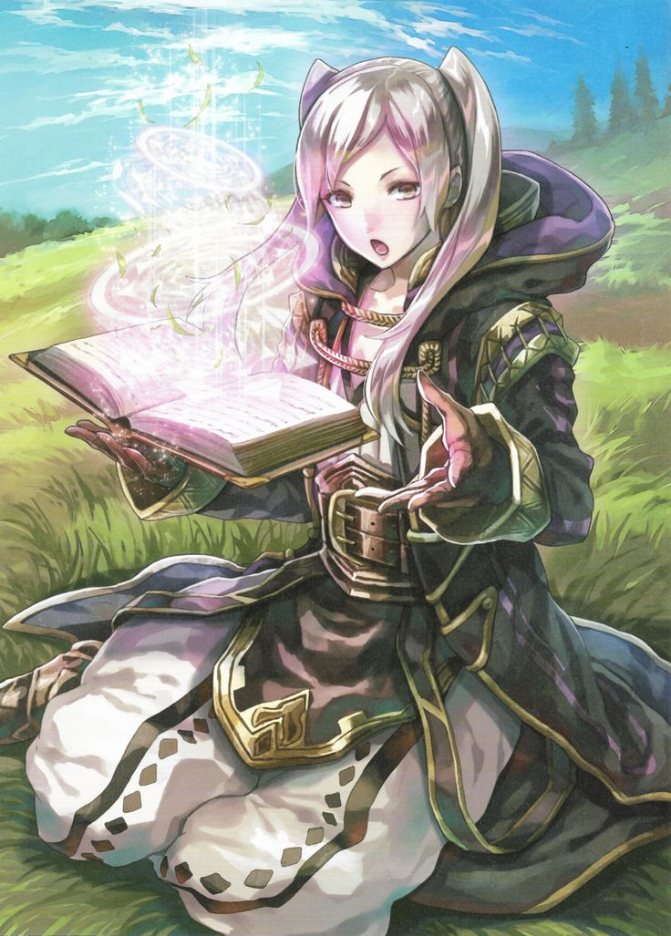 Fire Emblem: Awakening - Avatar (Geek Stuff Videos)