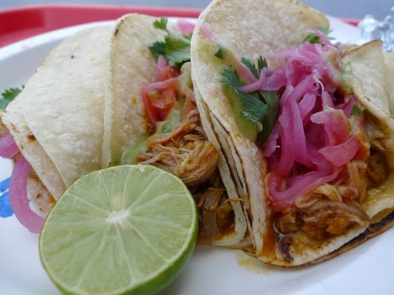 10 Best Tacos in Los Angeles - Los Angeles Restaurants and Dining - Squid Ink
