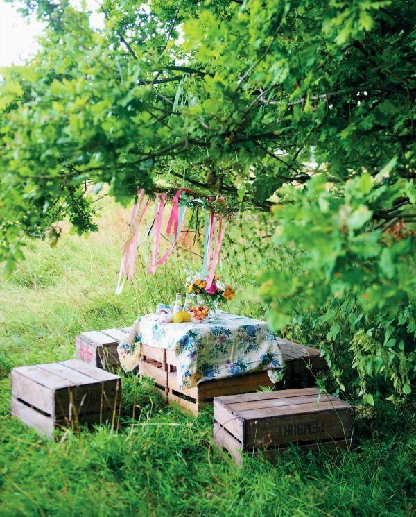 fruitkistjes-picknick