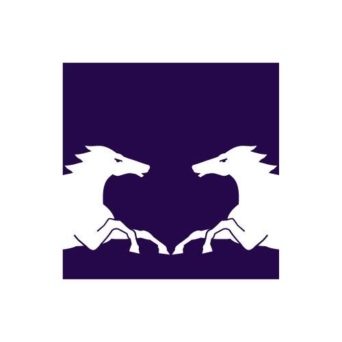 #logo #design #designer PATMOS CAPITAL - London - by raphmau.com