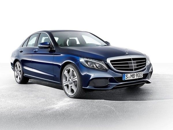 2015 Mercedes-Benz C-Class C220 CDI diesel launched; priced at Rs. 39.9 lakh