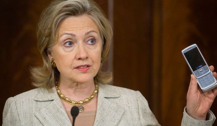 Clinton Email Scandal Falls Apart As State Dept. Says There Was No Policy Against Private Email