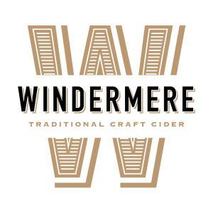 Windermere Cider New Logo  Holger Meier  Beer Book http://www.aletrail.co.za/windermere-cider/
