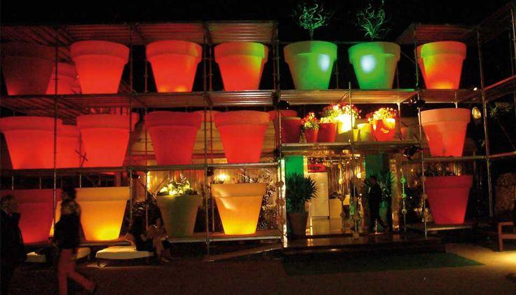 Serralunga Blumenkübel Vas-One kaufen im borono Online Shop