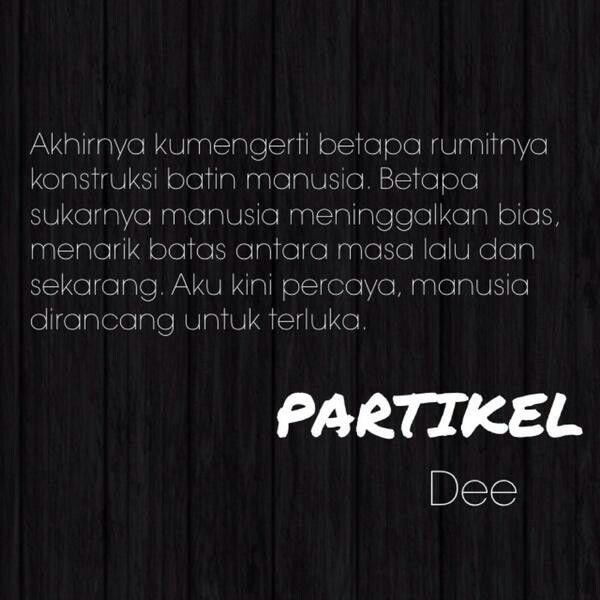 partikel-dee