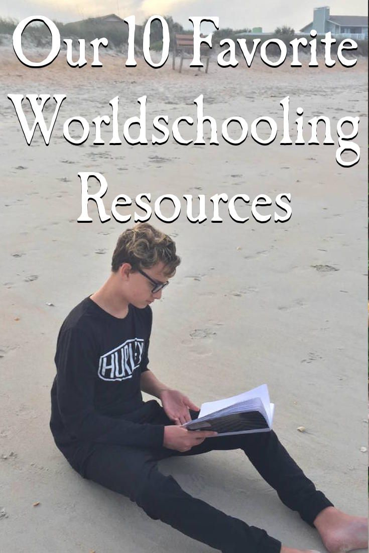 Worldschooling has never been easier, with so many websites and apps to aid in education.  Here are a few of our favorites: Worldschooling Resources Our favorite place to connect with other worldschooling families is on Facebook.  Our go-to group is called Worldschoolers and it's a great place to start.  Other great groups include Families on...Continue Reading