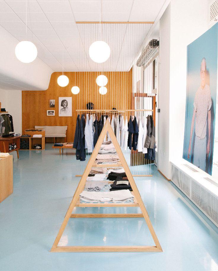 Han Kjøbenhavn, Copenhagen Store