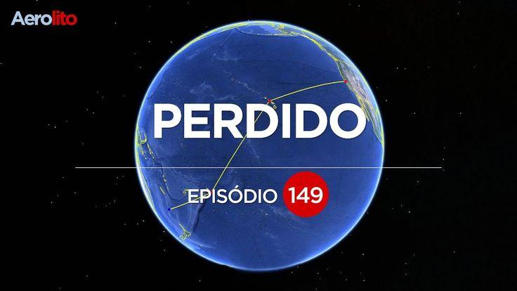 Liked on YouTube: A MELHOR HISTORIA DE AVIAÇÃO DE TODOS OS TEMPOS EP #149