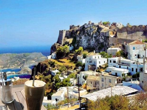 Kithira Greece