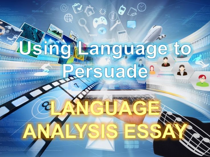 Essay about english language...please, what's your opinion?