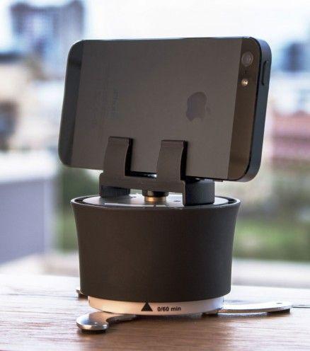 a38cebb02150ca Cette accessoire est un complément parfait du kit pour photographe amateur.  Idéal pour les panoramas 360 ° ou pour concevoir des films time-lapse avec  votre ...