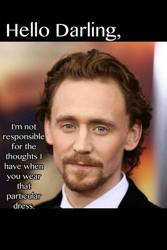 Gify Toma Hiddleston - 25  | Avengers | Tom hiddleston
