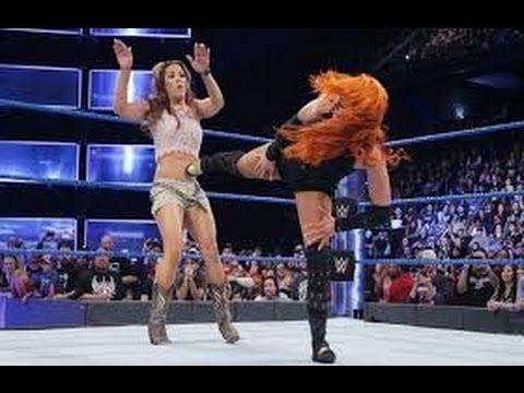 WWE Ladies vs Ladies Ever Shining Matches