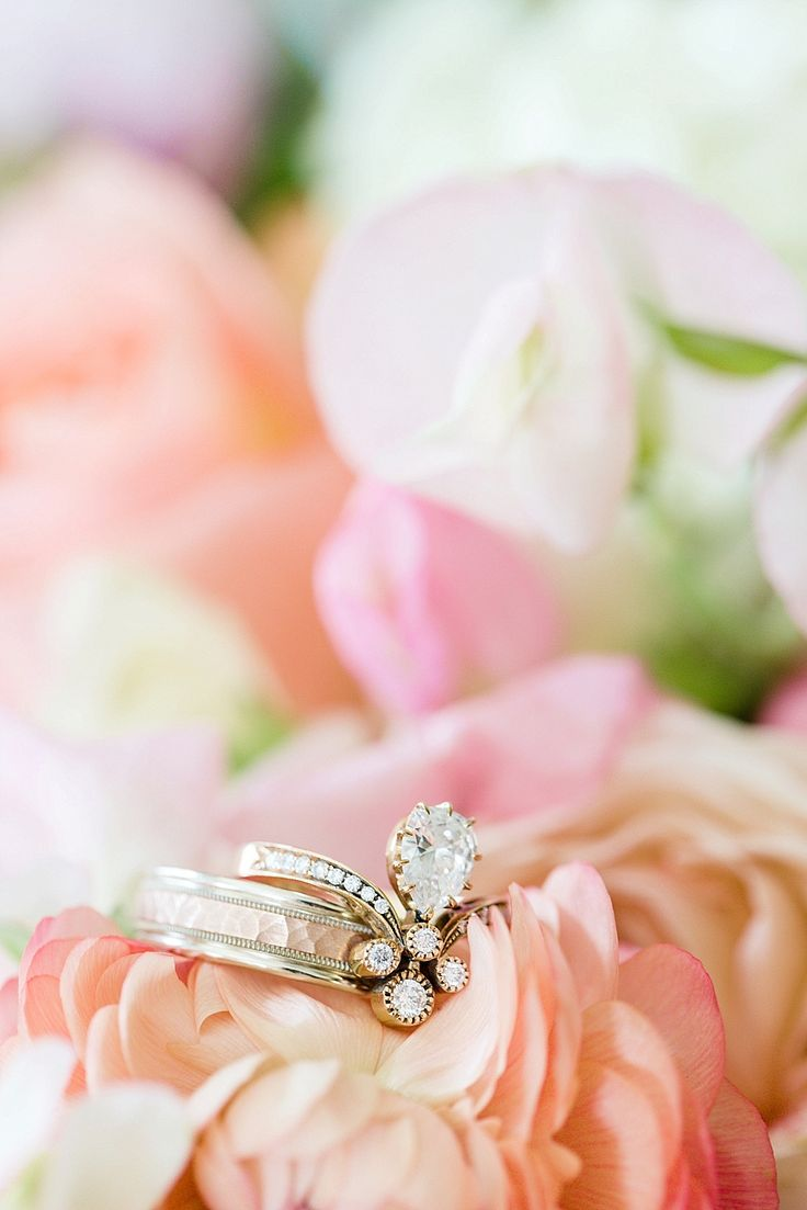 106 best Rings images on Pinterest | Engagement rings, Engagements ...