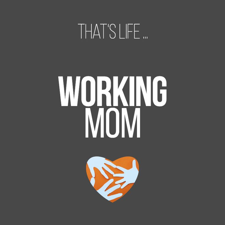 Mama arbeitet: Aus dem Leben einer Working Mom - die Mehrfachbelastung lässt grüßen ...