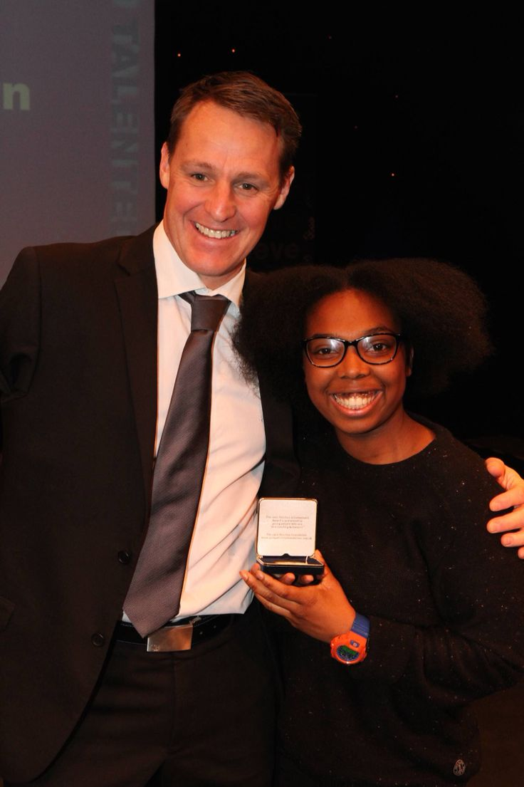 Congratulations to @EllisGeorge winner of #JackPetcheyAchievementAward