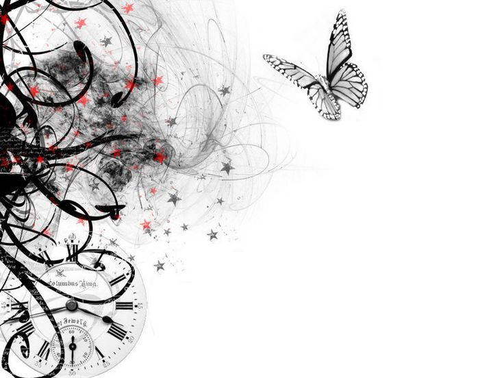 Cool Wallpapers Butterfly Designs