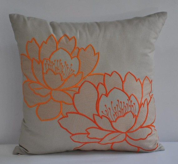 I like these throw pillows even better!!
