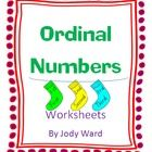 This pack contains 55 pages in total.  A cover page  A thank you note  A set of colored ordinal Number Socks 1st-20th for hanging in the classroom.(20...