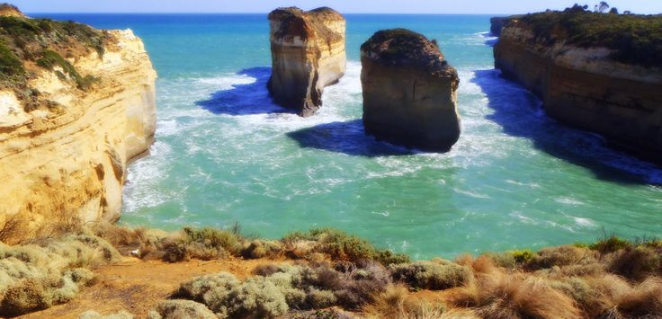 Melbourne - Great Ocean Road