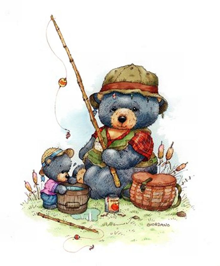1657 Best Images About Fishing Cartoons On Pinterest Cartoon Fishing Rods And Gone