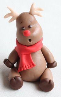Рождество, Новый год -Сhristmas,New Year - Мастер-классы по украшению тортов Cake Decorating Tutorials (How To's) Tortas Paso a Paso