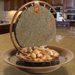 Tabletop Fountains on Hayneedle - Tabletop Fountains For Sale