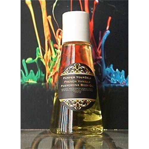 Egyptian Musk Women Pheromone Perfume Body Oil 2.7 Fl Oz #FragrancesForU