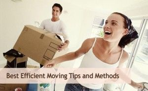 Efficient Moving Tips and Methods