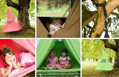 1000 Ideas About Trampoline Swing On Pinterest Hammock