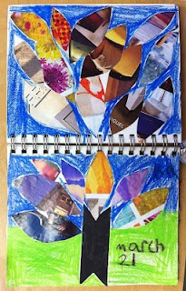 Fun Art projects for the classroom