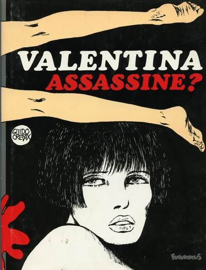Comic Aun Book Cover Illustration Ver : Best images about guido crepax valentina on pinterest