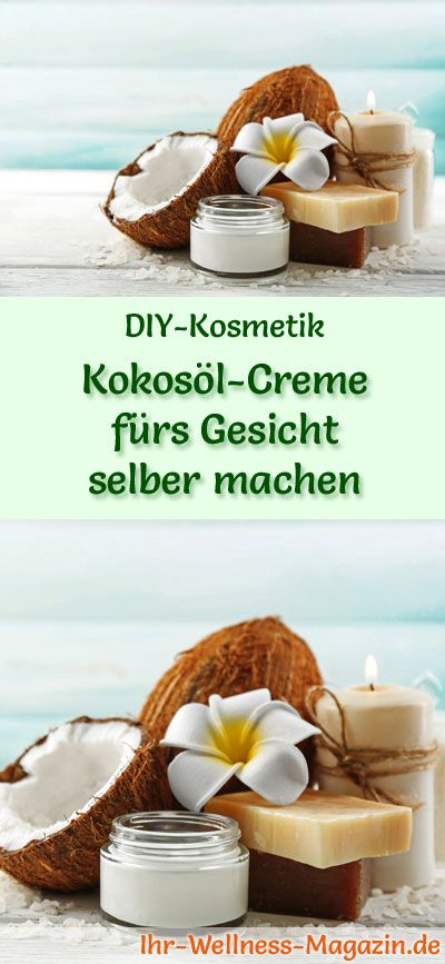 29 migliori immagini kokos l kosmetik selber machen diy rezepte su pinterest artigianato. Black Bedroom Furniture Sets. Home Design Ideas