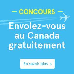 Réservez un vol vers le Canada au meilleur prix au départ des grandes villes de France sur le site officiel Air Transat France.