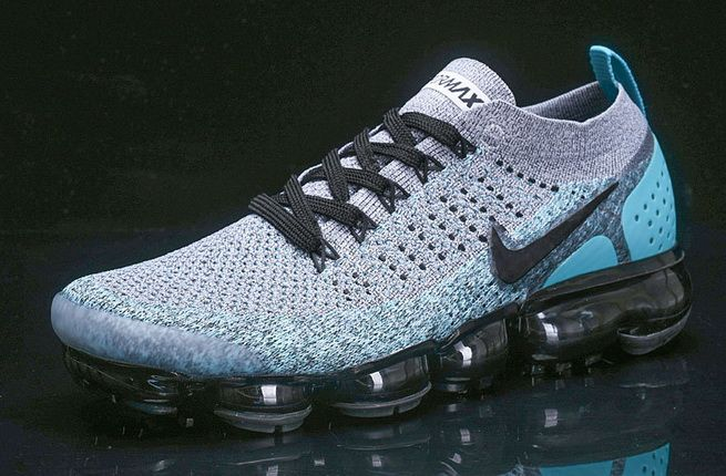 purchase cheap e4170 12c40 2019 的 Nike Air VaporMax 2.0 Flyknit Dusty Cactus Hyper ...