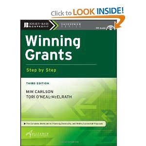 Best Grant Writing Tools Of The Trade Images On
