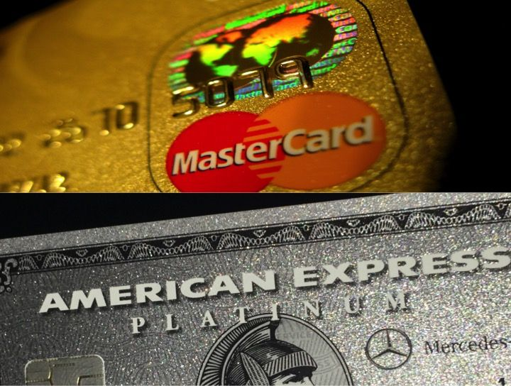 Review: American Express Platinum Card vs MasterCard Luxury Card   If you're in the military, you should really look into one of these, or maybe even both. Hot off the press, enjoy!  ThePointSoldier.com