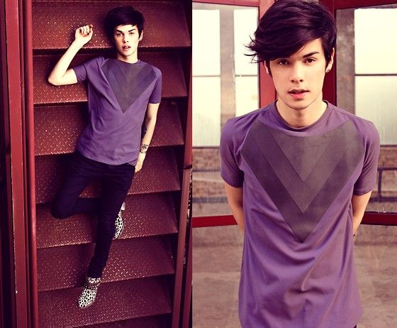 Hold Me Now (by Vini Uehara) http://lookbook.nu/look/3458615-Hold-Me-Now