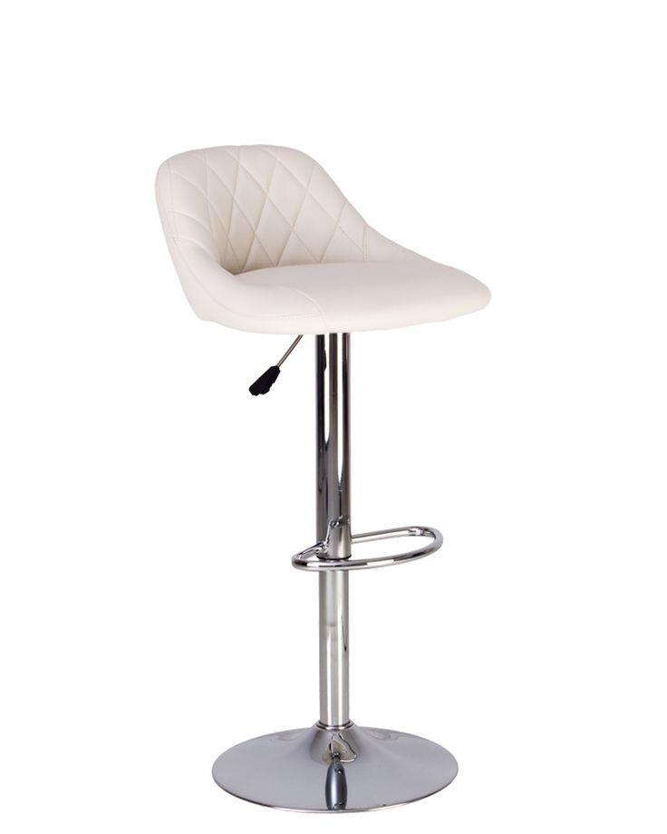 барный стул барный CAMILLA хром барные стулья и кресла барные для кафе бара…