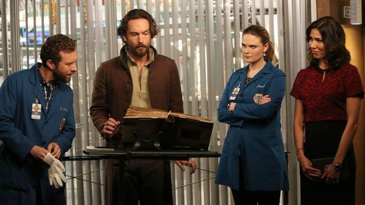 TV Ratings: Crossover Lifts 'Sleepy Hollow,' CBS Says 'So Long' to Thursday Football