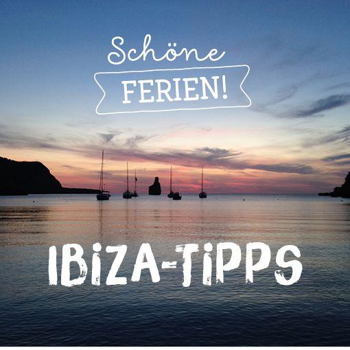 Ibiza Tipps // Airbnb // Ein Stück vom Glück