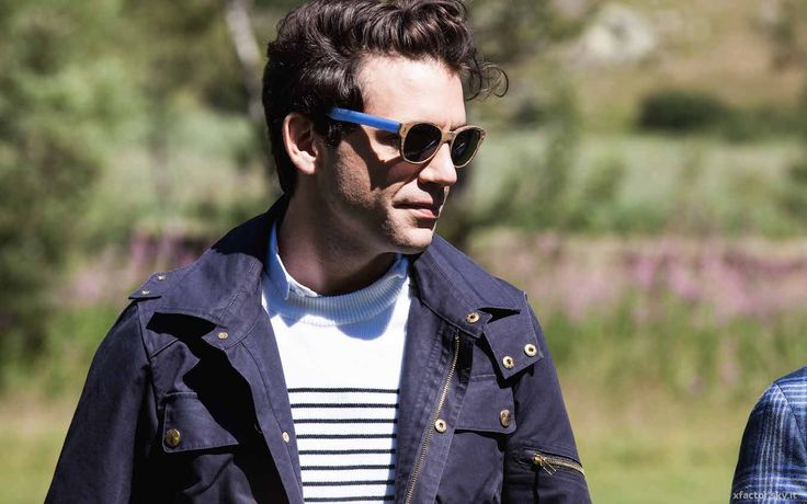 Mika - X Factor Home visit 2015