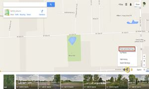 Learn how to Embedding Google Maps in Web Page?