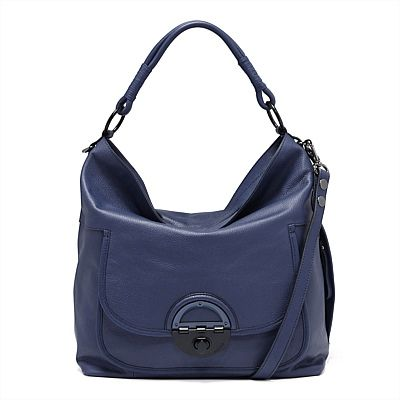 A cult classic made new in blue THE AMAZONIA BUCKET #mimco