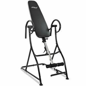 BANC DE MUSCULATION Table d'inversion pour le dos