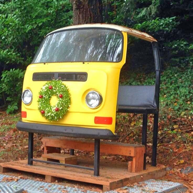 Cool Bus: 1000+ Images About VW Vans Gifts , Art And More On