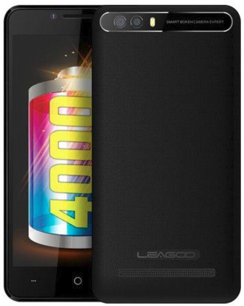 Leagoo P1 PRO: smartphone 'low-cost' cu 4G, dual-camera, 4000mAh | GadgetLab.ro