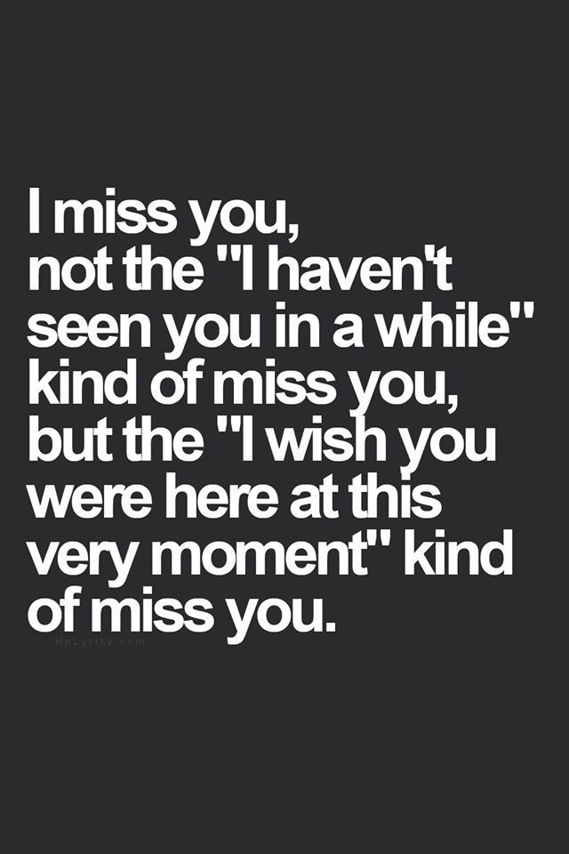 I Miss You Quotes For Friends: 188 Best Quotes For Long Lost Beloved Images On Pinterest
